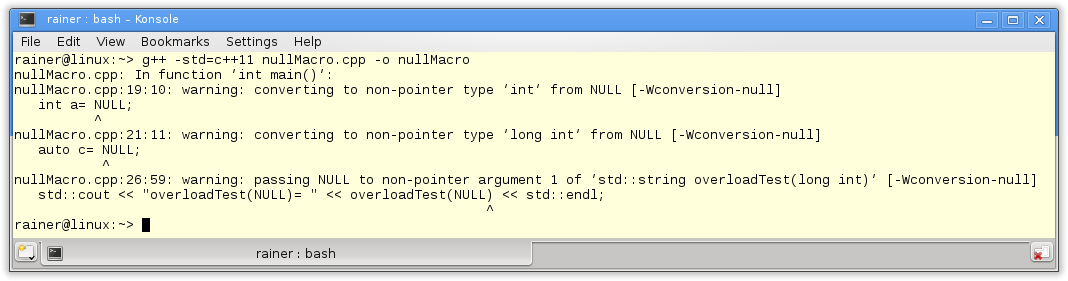 null pointer assignment Kotlin's type system is aimed at eliminating the danger of null references from  code  then, if one of the receivers in the safe calls chain is null, the assignment  is.