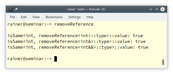 removeReference
