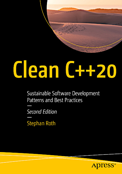 roth cleancpp20 cover
